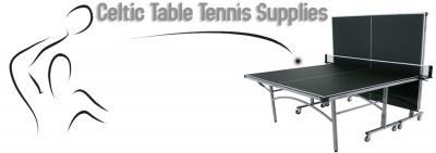 Celtic Table Tennis Dublin Ireland & United Kingdom