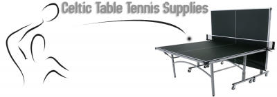 table tennis suppliers in Dublin Ireland and the UK