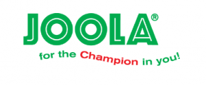 Official JOOLA Supplier in Ireland