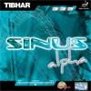 Sinus-alpha Tibhar Rubbers