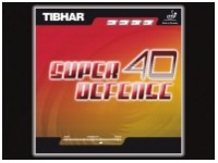 Super Defense 40 Rubber