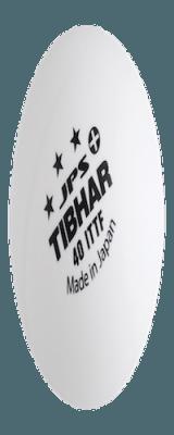 TIBHAR 3star JPS balls Dublin Irish