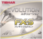 Tibhar Evolution FXS