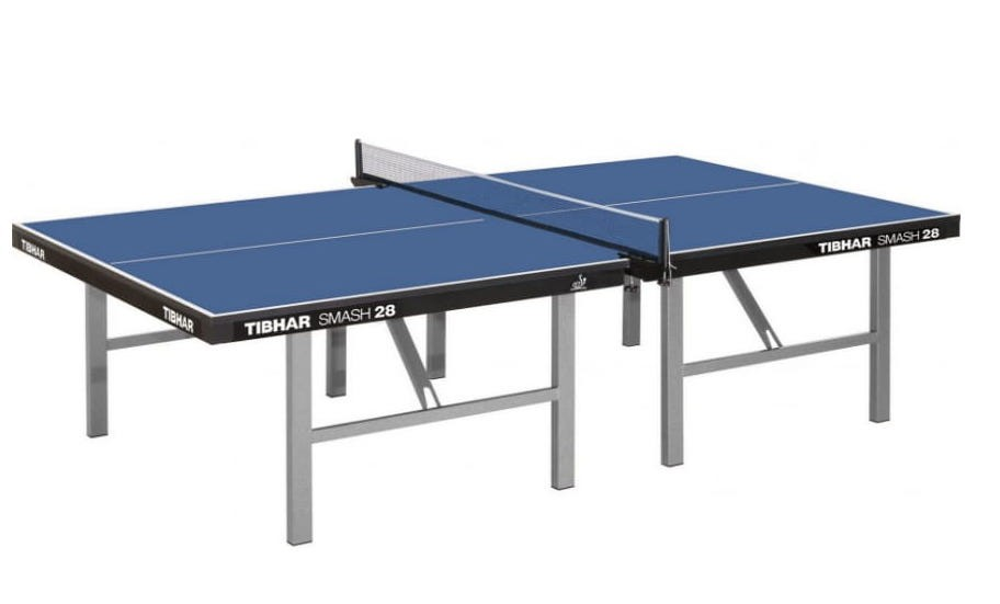 Tibhar-Tables 28 Table Tennis Tables