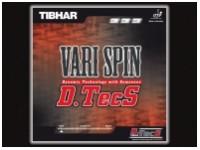Vari Spin DTec Rubber