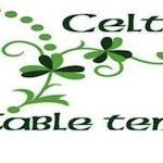 Celtic Table Tennis logo