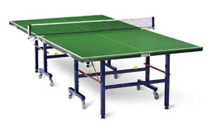 Butterfly Tabletennis tables