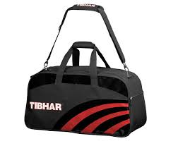 tibhar Sports Bag Curve