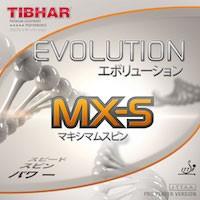 Tibhar Rubbers