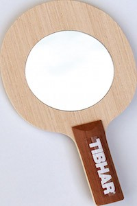 Mini Blade with mirror in Ireland