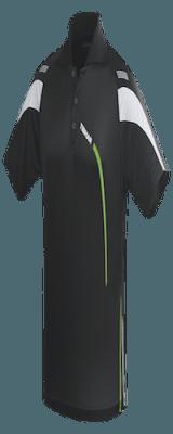 Trial green tshirt dublin ireland
