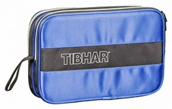 tibhar century double cover blue