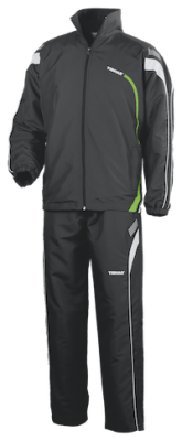 Tibhar Trial tracksuit official stockist in ireland
