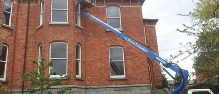 Gutter Repairs and Cleaning in Tipperary
