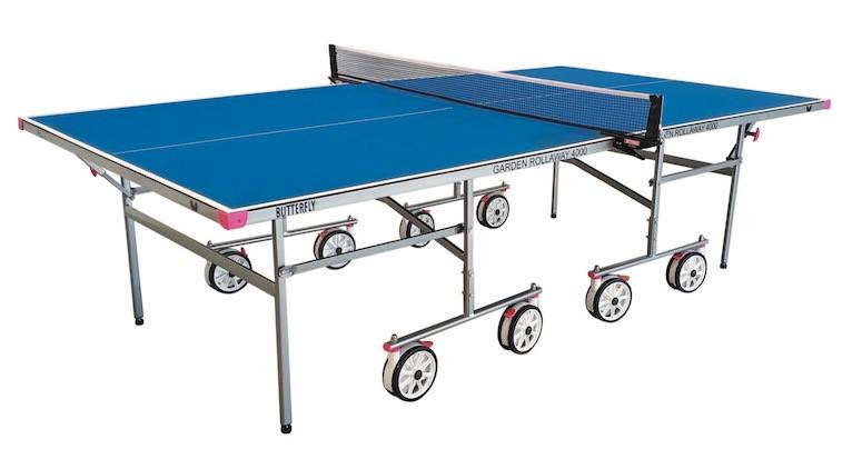 Butterfly Table Tennis Table sales dublin